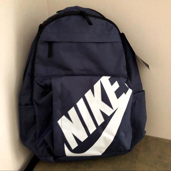 Nike Bags   New Backpack   Poshmark 4d32964656